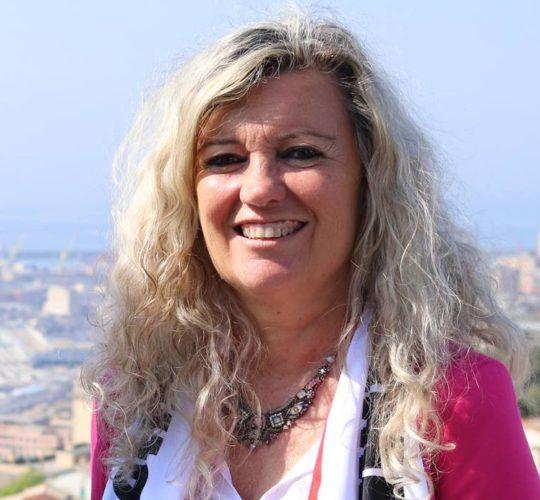 Antonella Davite