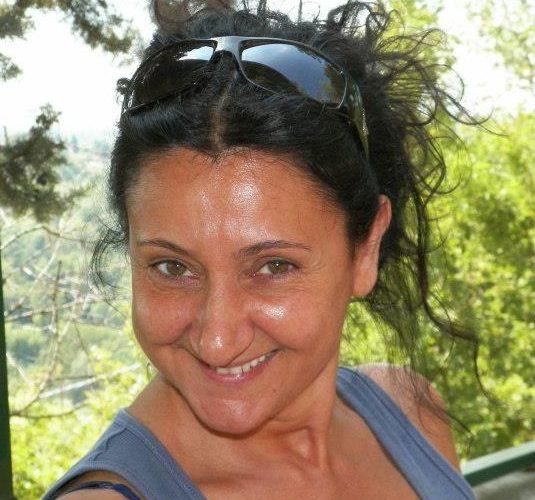 Teresa Carrà