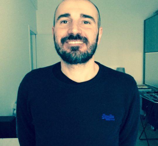 Gilberto Repetto